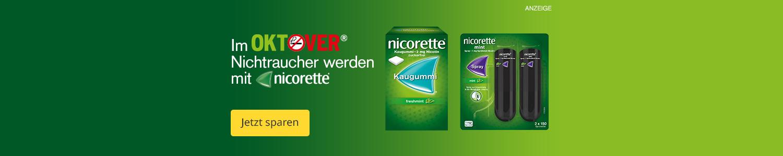 Jetzt Nicorette Produkte günstig online kaufen