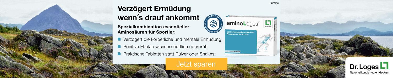 Jetzt Amino Loges günstig online kaufen!