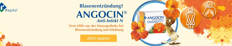 Jetzt Angocin Anti-Infekt günstig online kaufen!