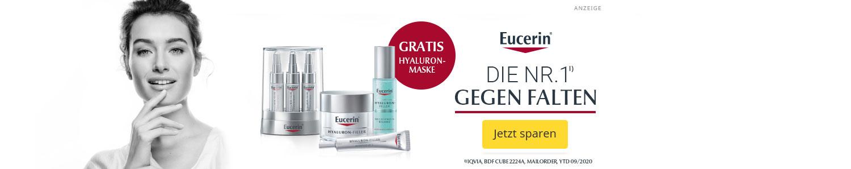 Jetzt Eucerin Produkte günstig online kaufen