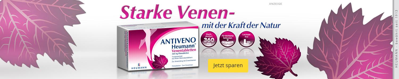 Jetzt Antiveno günstig online kaufen