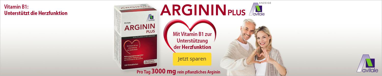 Jetzt Arginin Plus günstig online kaufen!
