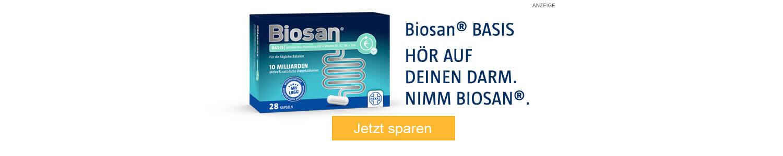 Jetzt Biosan Basis günstig online kaufen!
