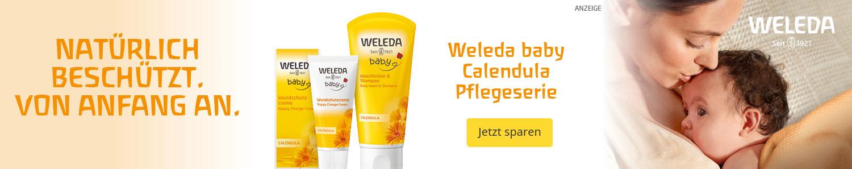 Jetzt Weleda Produkte günstig kaufen!