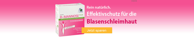 Jetzt D-Mannos Plus günstig online kaufen!