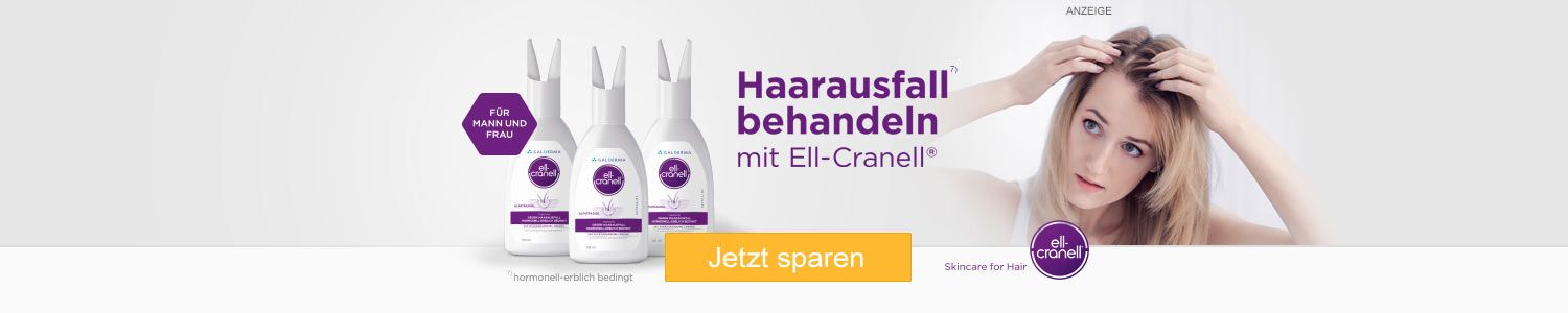 Jetzt El Cranell günstig online kaufen!