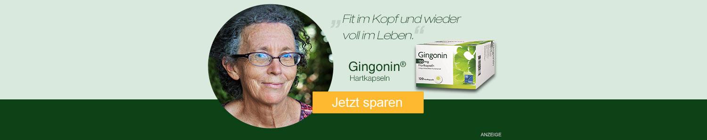 Jetzt Gingonin günstig online kaufen!
