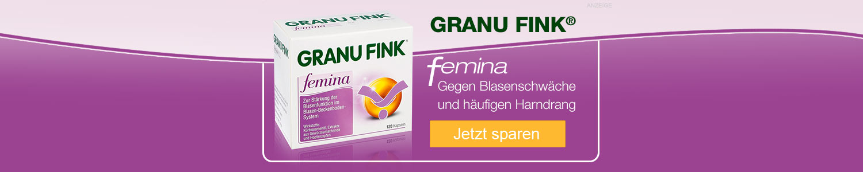 Jetzt GRANU FINK femina günstig online kaufen!