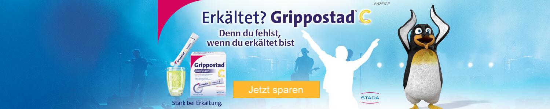 Jetzt Grippostad günstig online kaufen!