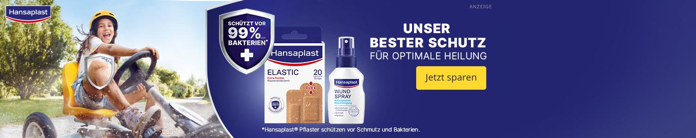 Jetzt Hansaplast Produkte günstig online kaufen