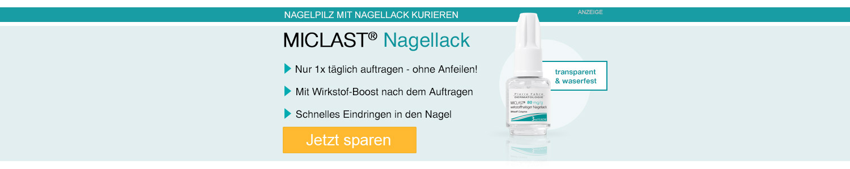 Jetzt Miclast günstig online kaufen!