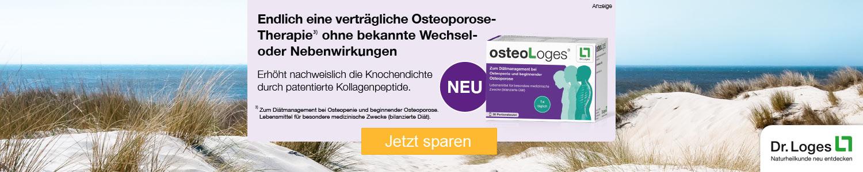 Jetzt Osteologes günstig online kaufen!
