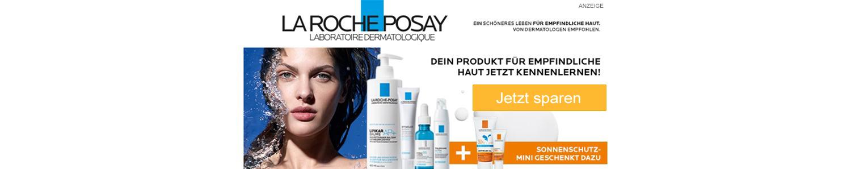 Jetzt La Roche Posay Produkte günstig online kaufen