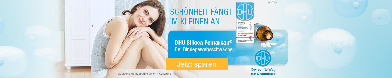 Jetzt DHU Silicea Pentarkan günstig online kaufen!