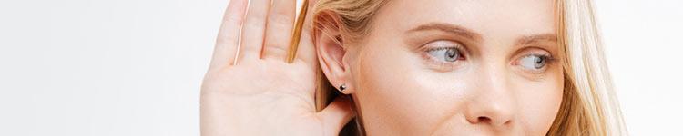 Tinnitus & Ohrenrauschen