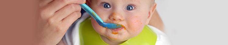 Babynahrung & Zubehör