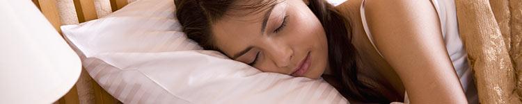Beruhigung & Schlafstörungen