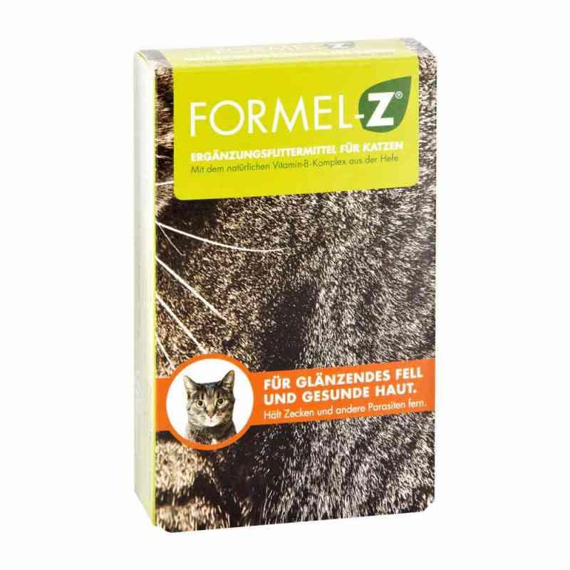 Formel Z für Katzen Tabletten  bei versandapo.de bestellen