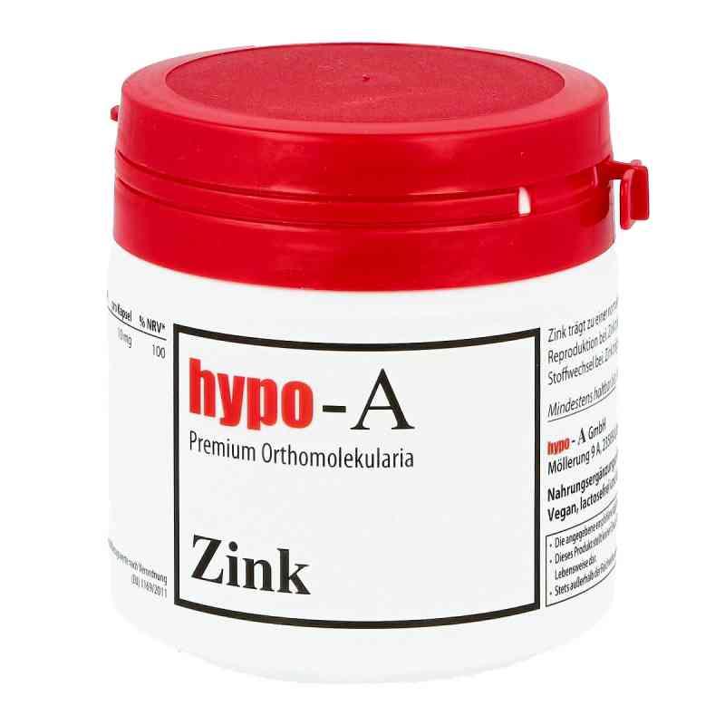 Hypo A Zink Kapseln  bei versandapo.de bestellen