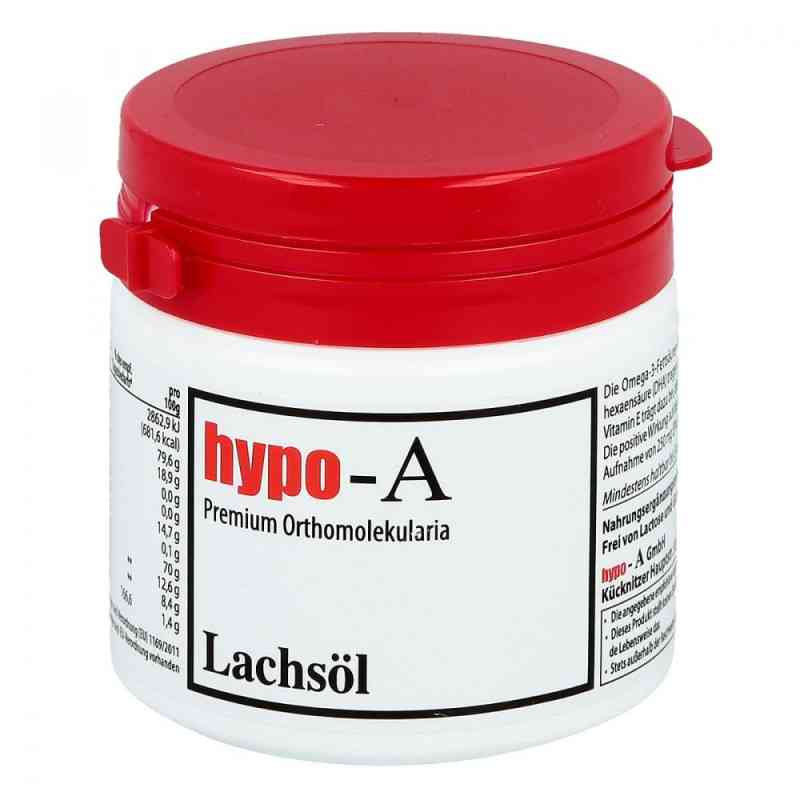 Hypo A Lachsöl Kapseln  bei versandapo.de bestellen