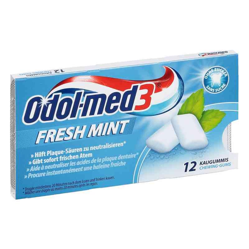 Odol Med 3 Fresh Mint Kaugummi  bei versandapo.de bestellen