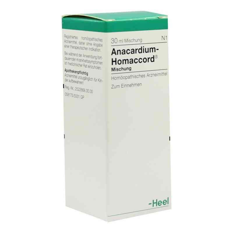 Anacardium Homaccord Tropfen  bei versandapo.de bestellen