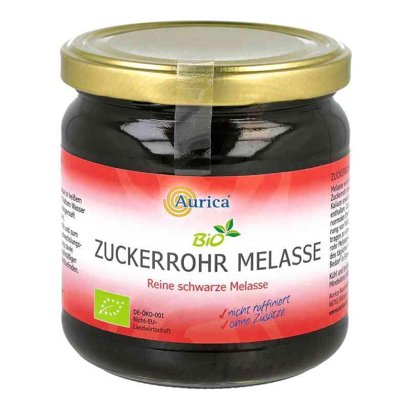 Zuckerrohr Melasse Aurica Bio  bei versandapo.de bestellen