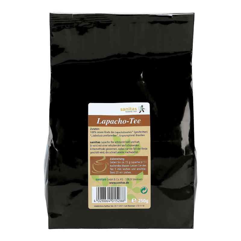 Lapacho Tee Sanitas  bei versandapo.de bestellen