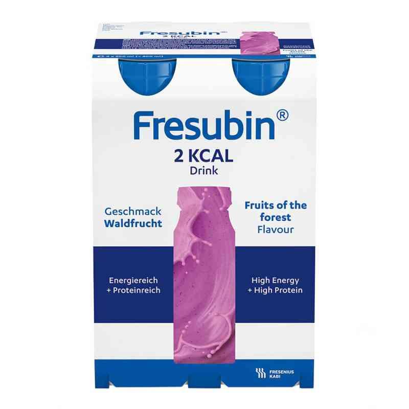Fresubin 2 kcal Drink Waldfrucht Trinkflasche  bei versandapo.de bestellen