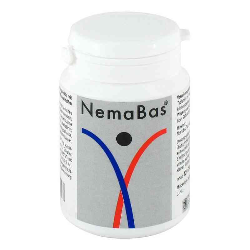 Nemabas Tabletten  bei versandapo.de bestellen