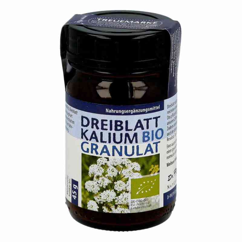 Dreiblatt Kalium Granulat  bei versandapo.de bestellen