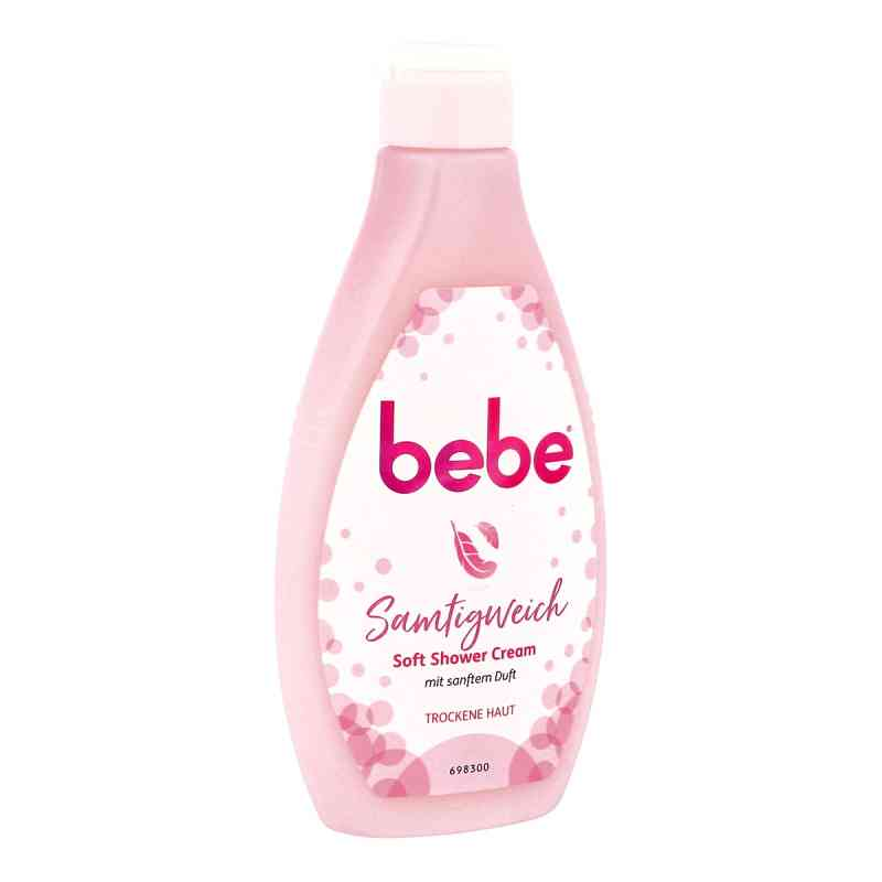 Bebe Young Care Soft Shower Cream für trock.Haut  bei versandapo.de bestellen