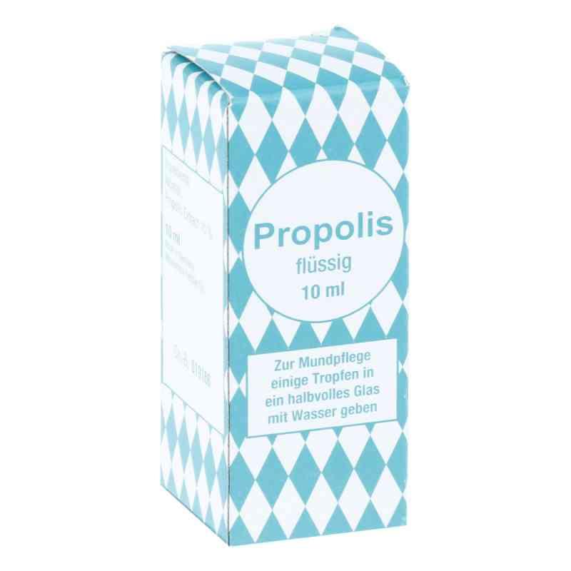 Propolis Flüssig Tropfen  bei versandapo.de bestellen
