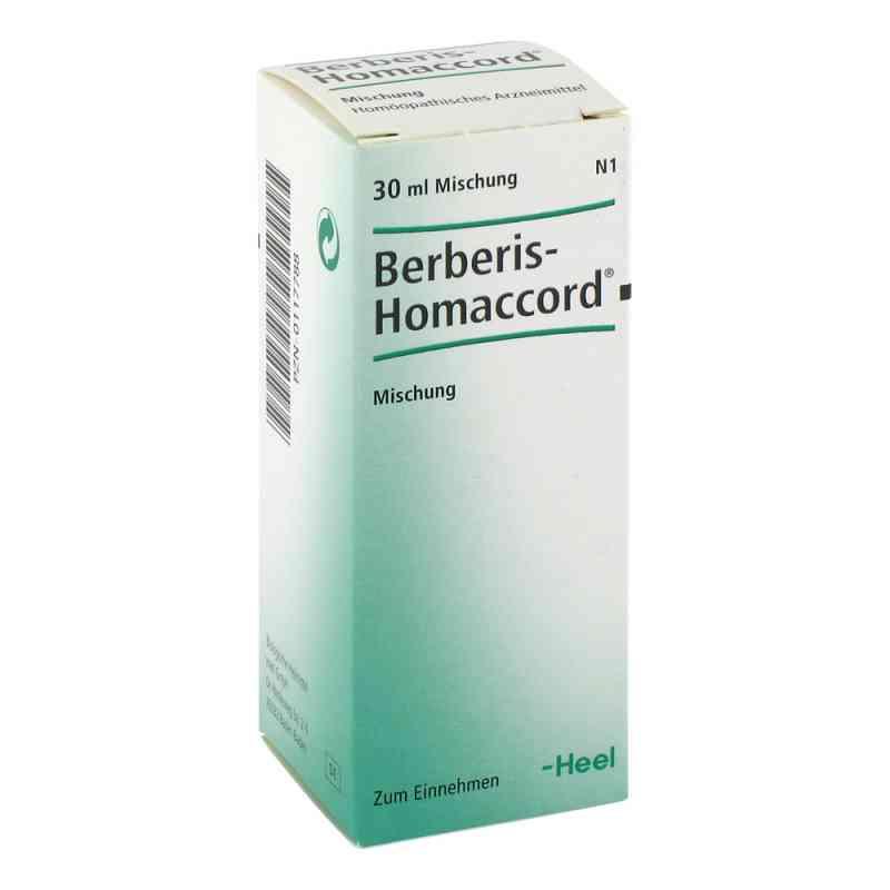 Berberis Homaccord Liquidum  bei versandapo.de bestellen