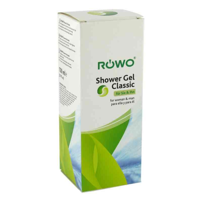 Shower Gel Classic Röwo  bei versandapo.de bestellen