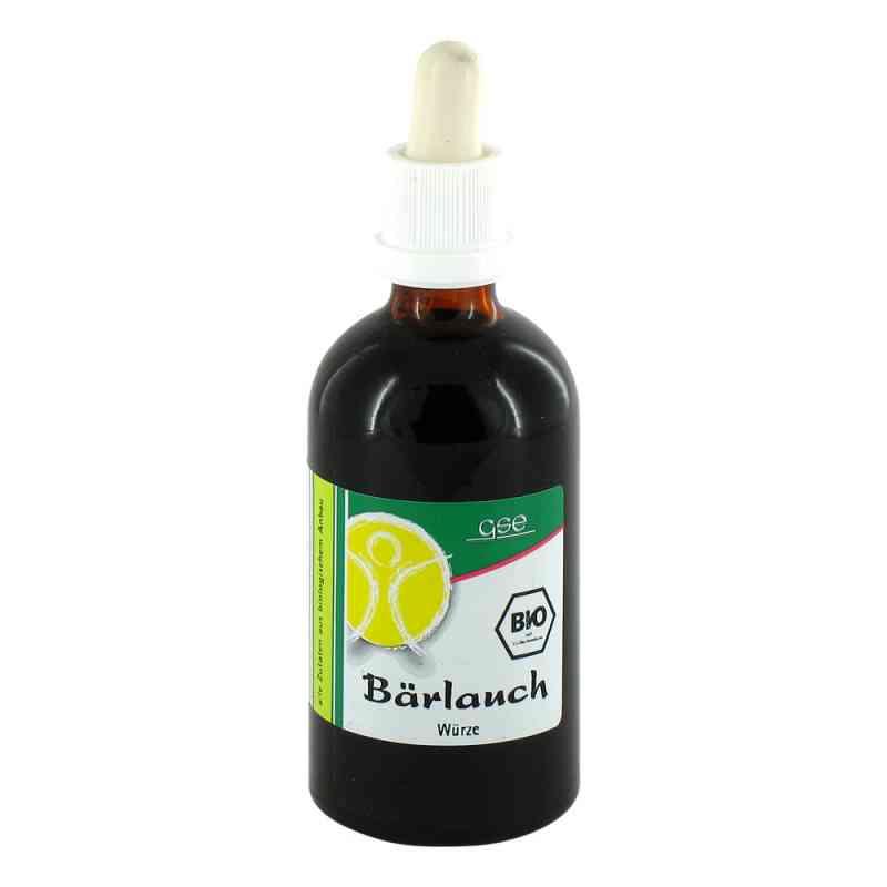 Bärlauch Extrakt Bio 23% V/v  bei versandapo.de bestellen