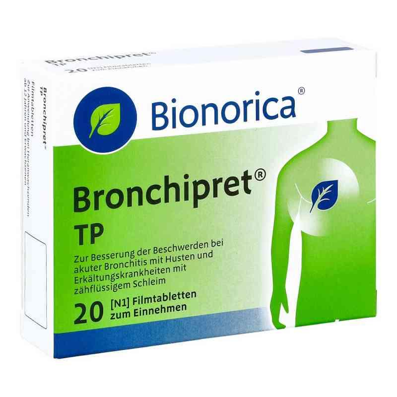 Bronchipret TP  bei versandapo.de bestellen