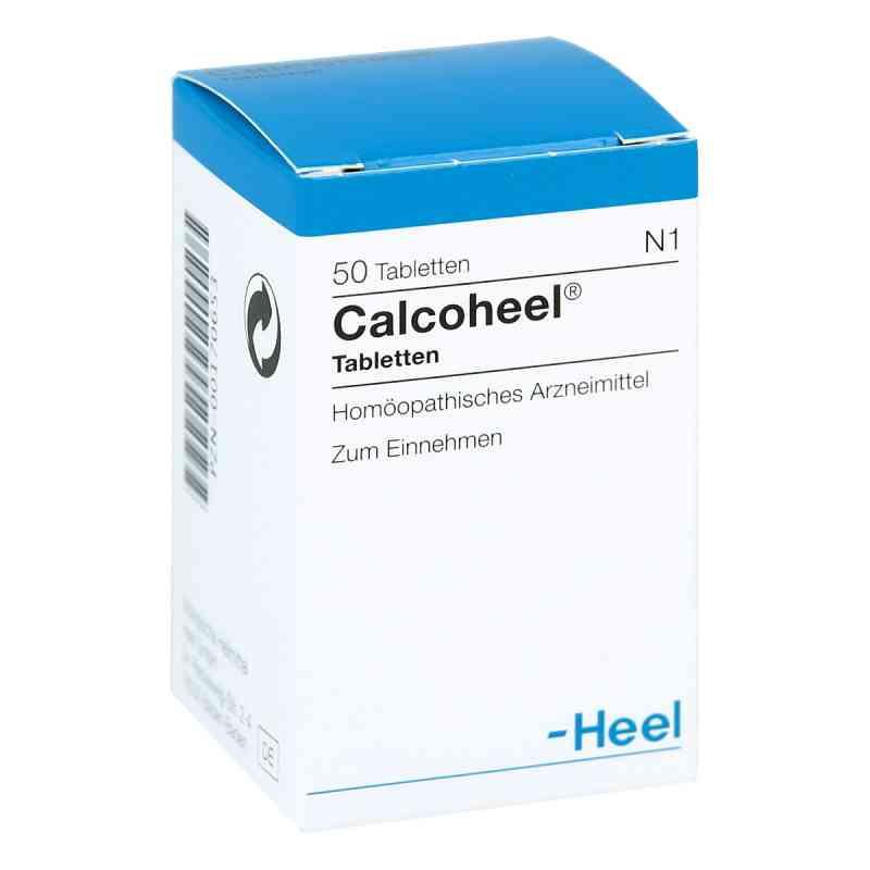 Calcoheel Tabletten  bei versandapo.de bestellen