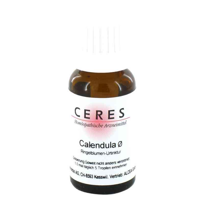 Ceres Calendula Urtinktur  bei versandapo.de bestellen