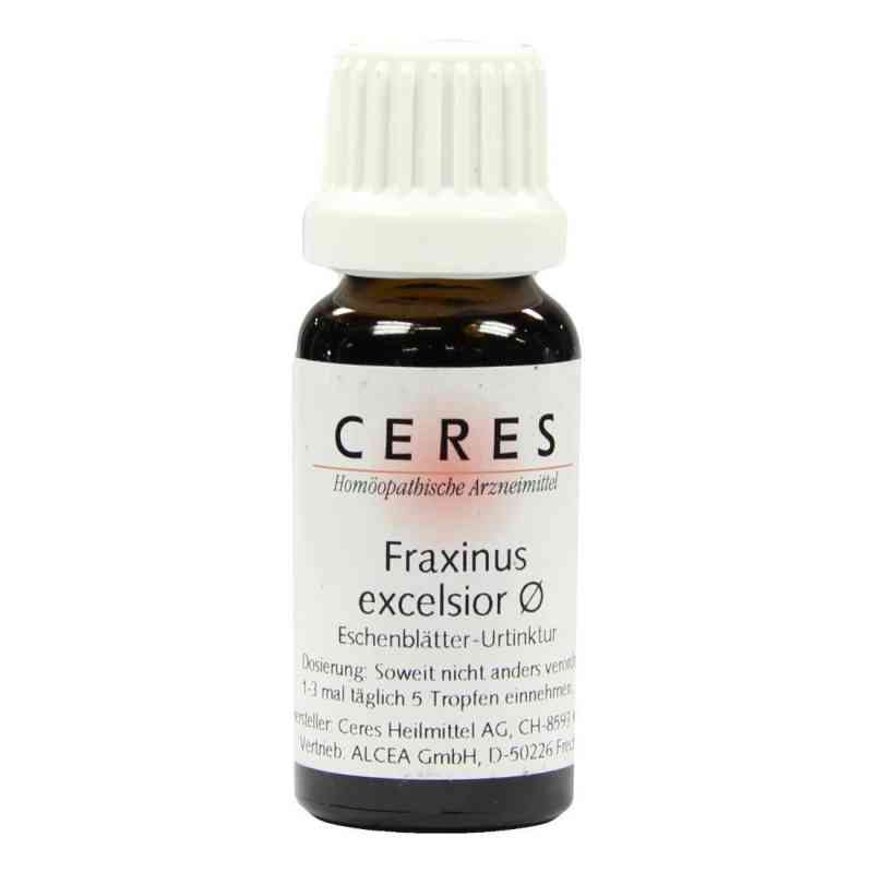 Ceres Fraxinus excelsior Urtinktur  bei versandapo.de bestellen