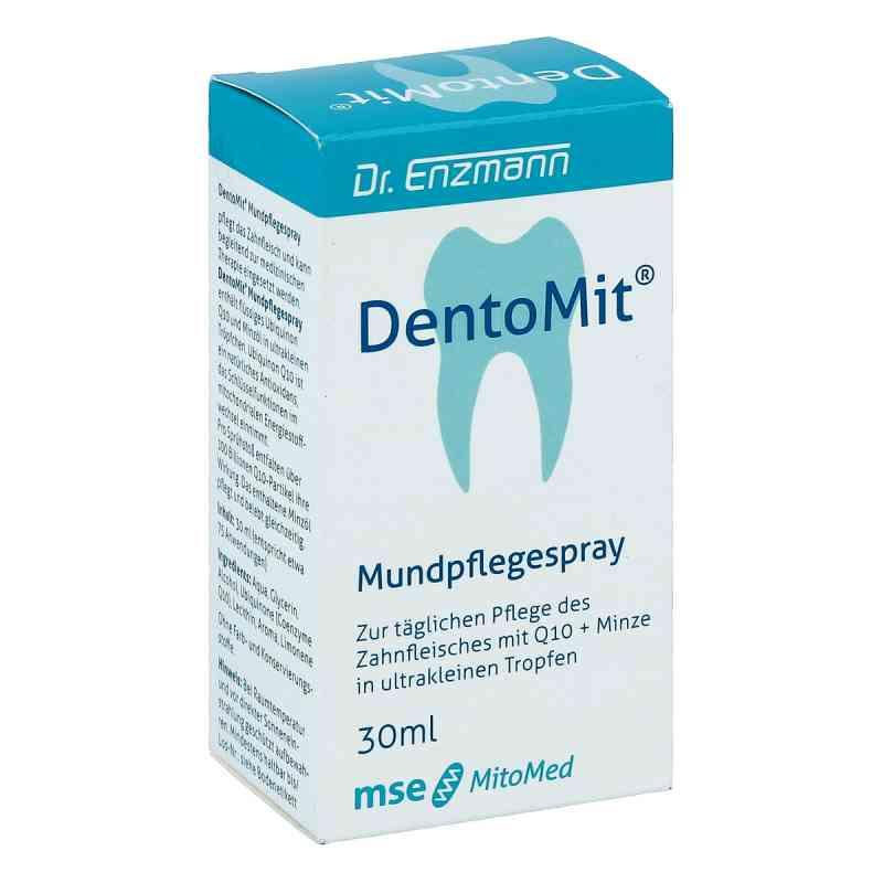 Dentomit Q10 direkt Spray  bei versandapo.de bestellen