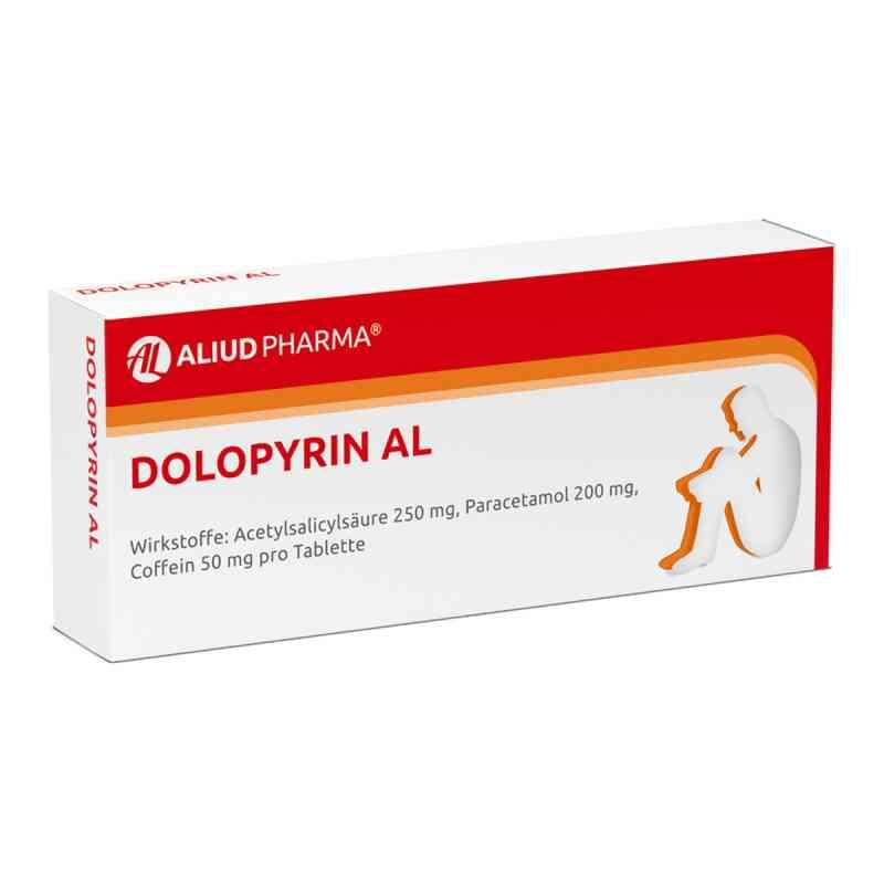 Dolopyrin AL  bei versandapo.de bestellen