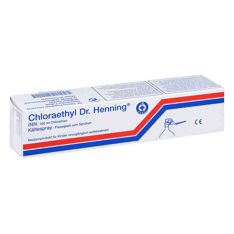 Chloraethyl Doktor  Henning Hebelverschluss  bei versandapo.de bestellen