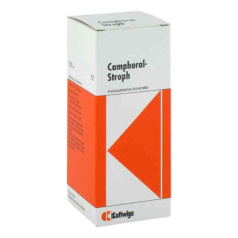 Camphoral Stroph Tropfen  bei versandapo.de bestellen