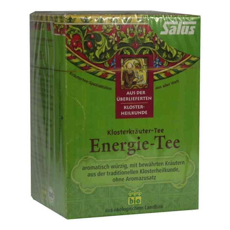 Energie Tee Beutel salus  bei versandapo.de bestellen