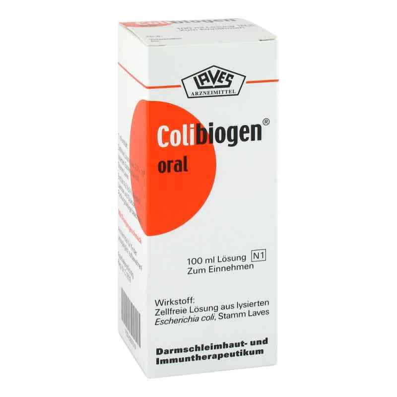 Colibiogen oral Lösung  bei versandapo.de bestellen