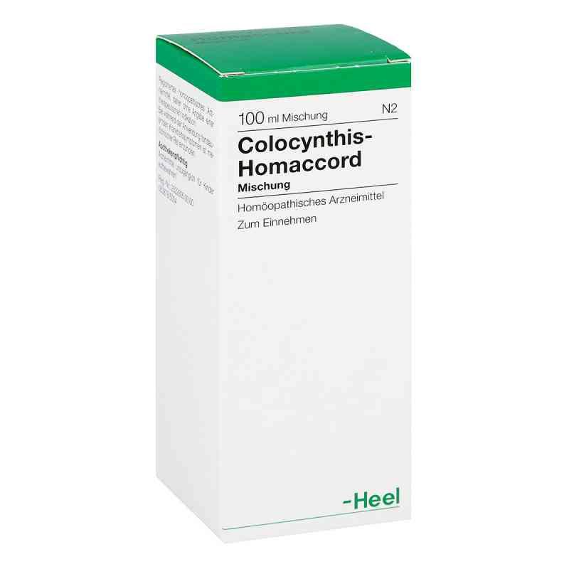 Colocynthis Homaccord Tropfen  bei versandapo.de bestellen