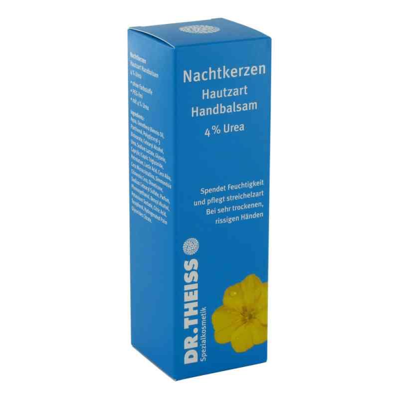 Dr.theiss Nachtkerzen Hautzart Handbalsam  bei versandapo.de bestellen