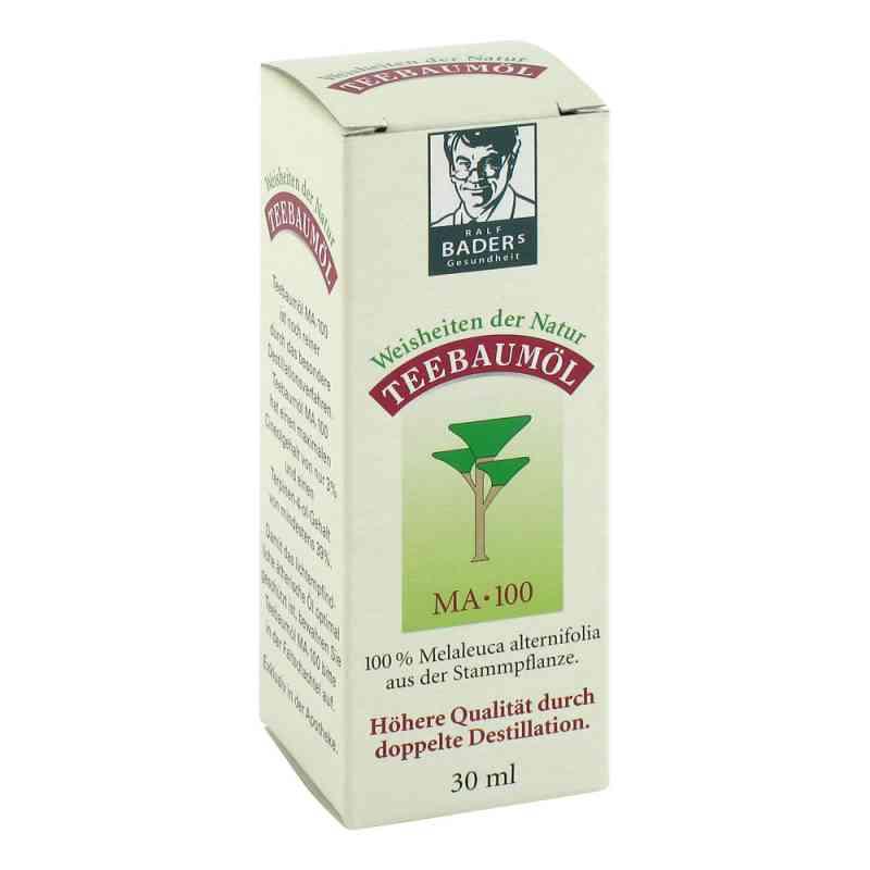 Teebaum öl Amax Ma 100  bei versandapo.de bestellen