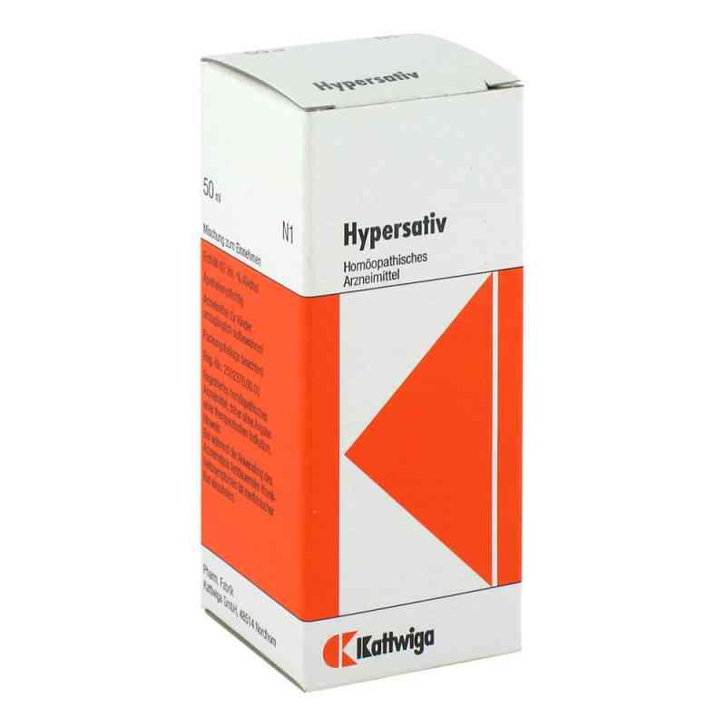 Hypersativ Tropfen  bei versandapo.de bestellen